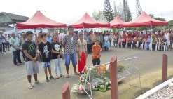 Communauté indonésienne : 121 ans après à La Foa