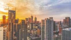 Melbourne classée  5e ville étudiante