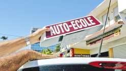 Coup de pouce reconduit pour le permis de conduire