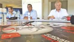 Opération coup-de-poing pour  freiner l'épidémie de dengue