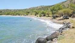 Les plages de Nouré et de Toro  autorisées à la baignade
