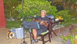 Jimmy Oedin prolonge en musique
