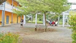 La menace de grève au lycée Antoine-Kela est écartée