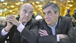 Affaire Fillon : la droite locale dans l'expectative