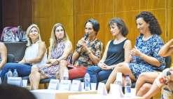 L'entrepreneuriat au féminin mobilise