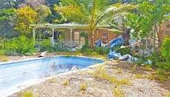 L'hôtel de l'îlot Casy bientôt détruit