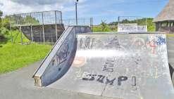 Le skate-park de La Coulée sera réalisé pour 2018