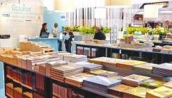 Un vent d'Océanie au Salon du livre à Paris