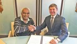 Un partenariat avec la Maison de la Nouvelle-Calédonie