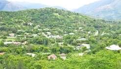 Au cœur du quartier de Katiramona