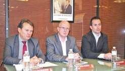 Présidentielle : la CPME et la Finc plaident la cause calédonienne