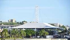 La CCI reprend la gare maritime