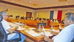 Pas d'augmentation des tarifs communaux au budget 2017