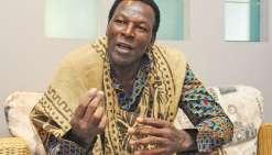Roger Atikpo au lycée toute la semaine