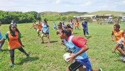 Le sport en avant  à Essau-Voudjo