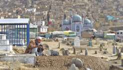 Soupçons de crimes  de guerre en Afghanistan