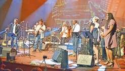 Les nuits du blues font salle comble au centre culturel de Boulari