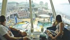 La CCI affiche ses ambitions  pour le tourisme de croisière