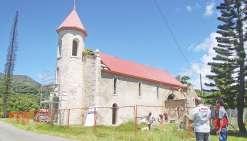 Une église toute neuve prévue pour fin mai