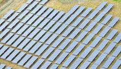 Dix nouvelles fermes solaires autorisées
