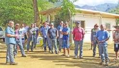 La CSTNC en grève illimitée à la SLN