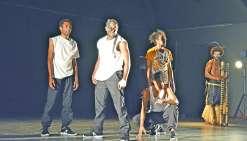 Tremplins de la danse, une ambition inchangée