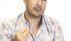 A 43 ans, Gil Brial veut incarner une nouvelle génération en politique.