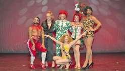 Les hommes aussi font dans le burlesque