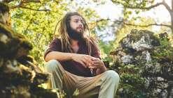 Chanting, un reggae inspiré
