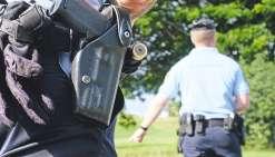 Il avait tenté de se saisir de l'arme d'un gendarme