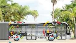 Néobus, le choix du diesel critiqué