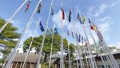 Comparer les politiques culturelles du Pacifique