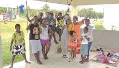 Les jeunes de la paroisse cherchent des financements