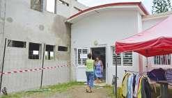 La quête de la Croix-Rouge  financera l'extension de l'antenne