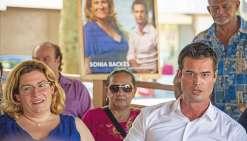 Jean-Gabriel Favreau, suppléant de Sonia Backès
