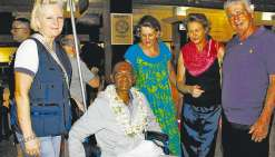 L'incroyable Evasan d'un Tahitien