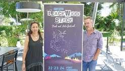Le Blackwoodstock passe la cinquième