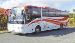 Mobilisés pour préserver une rotation de bus