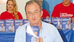 Bernard Deladrière milite pour une sortie « apaisée de l'accord »