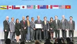 Une nouvelle vie pour le traité transpacifique ?