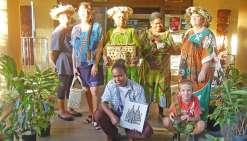 Art'East fête les mamans à l'hôtel Tiéti