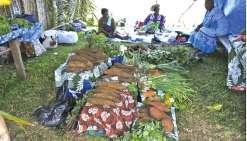 Kunié vit au rythme de sa grande foire pendant trois jours