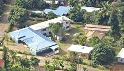 Les domiciles du médecin et de l'infirmier de Houaïlou ont été cambriolés en fin de semaine. Inadmissible pour le procureur qui s'est inquiété de « la désertification médicale ».