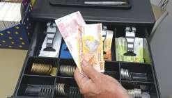 La salariée modèle avait volé plus  d'un million de francs dans les caisses