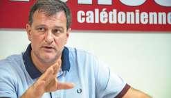 Le Front national appelle à voter en faveur de Sonia Backès et de Philippe Gomès