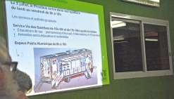 Le Proxibus, nouveau dispositif itinérant de services publics