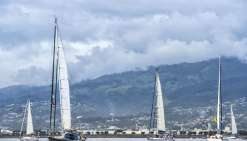 Le Tahiti Moorea Sailing ce week-end