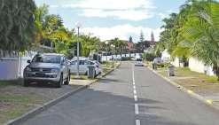Une piste cyclable rallongée rue Kauma ?