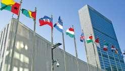 L'ONU réitère son vœu sur les listes électorales