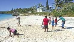Un mercredi  pédagogique à la plage